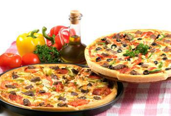 10% Off Collections at Tasty Pizza Demo