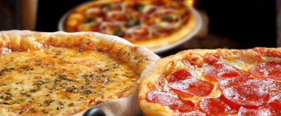 Tasty Pizza Demo Pizza Restaurant In Kendal Order