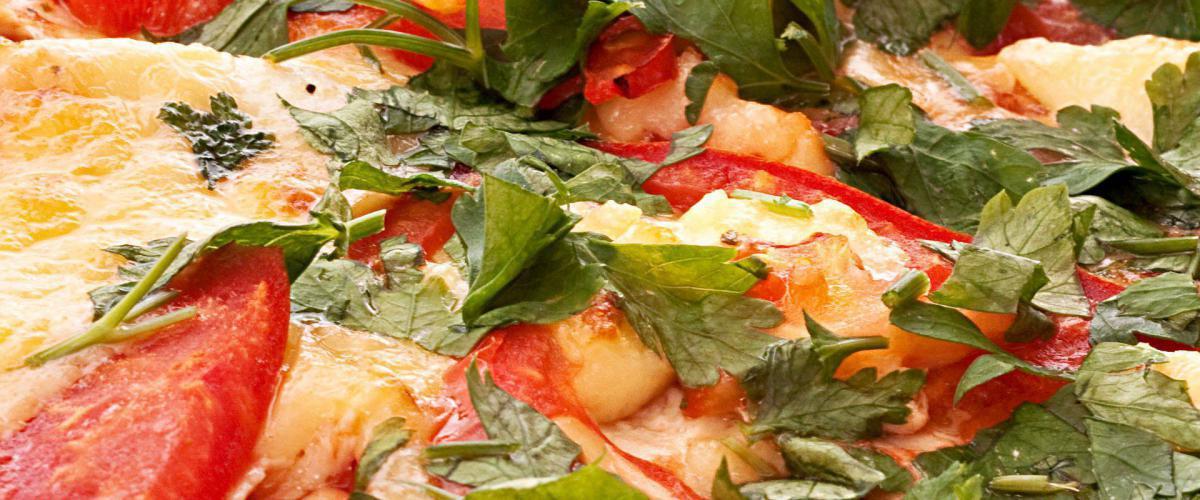 Slide for Tasty Pizza Demo a Pizza Restaurant & Takeaway in Kendal